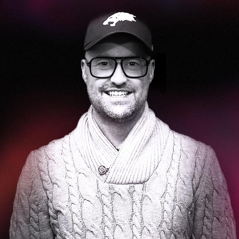 Bas Lint Founder, Head of Tech & Creative Development